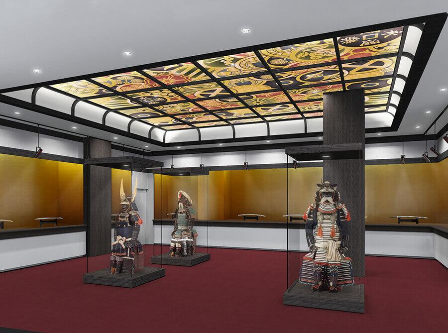 特別展示室