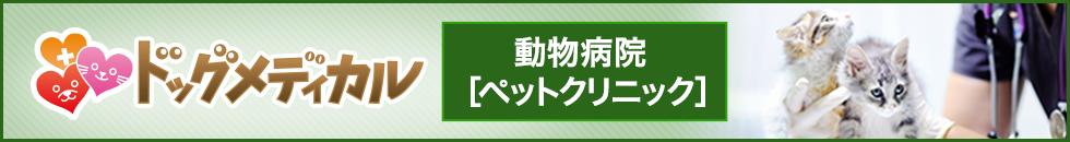 【ホームメイト・リサーチ-ドッグメディカル】動物病院[ペットクリニック]情報サイト